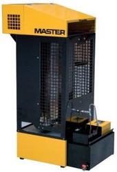 Воздухонагреватель MASTER на отработанном масле WA 33 (Бельгия)