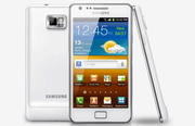 Продам Samsung i9100 Galaxy S 2 (16Gb)