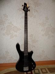 Бас-гитара Washburn T14