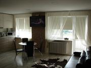 Современная и стильная 1-я квартира-студия в  центре нашего города!