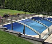 Павильон для бассейнов - Casablanca infinity ab 6.570