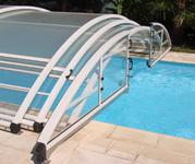 Бассейн корпус Классик No-Line доступен в 2-х размерах