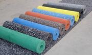 Рулонное резиновое покрытие 2-40 мм