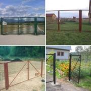 Ворота и калитки Барановичи