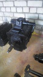 Коробка передач маз (кпп маз 4370 сааз 433420)