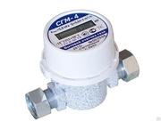 Счетчик газа малогабаритный СГМ-4 с термокомпенсатором