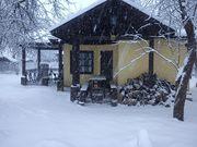 Аренда дома с русской баней в Барановичах