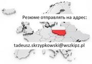 Работа в Польше - медицинский уход за ногами
