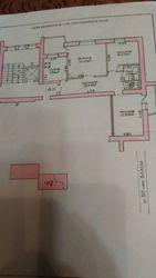Барановичи.Южный. 3-х комнатная квартира 64кв.м 1996г постройки