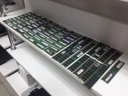 Оперативная память DDR1,  DDR2,  DDR3
