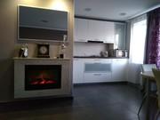 2-я квартира-студия в самом центре нашего города! VIP класса!!!