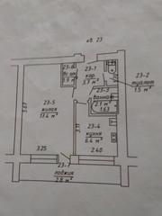 Продам квартиру в р-не Текстильный