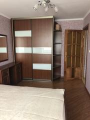 Продаем отличную квартиру в микрорайоне Южный со свежим евроремонтом