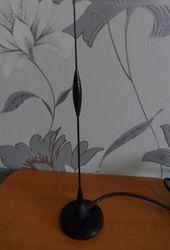 антенна на магните для ТВ